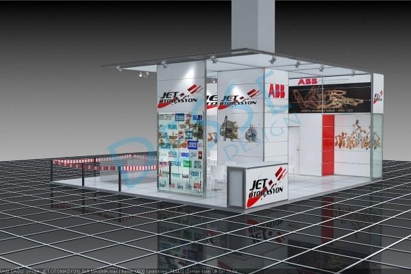 3d-çizim-jet-otomasyon-maxima-fuar-stand