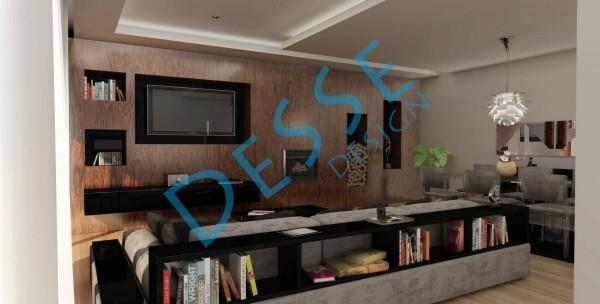 3d-freelance-çizim-iç-mekan-tv-ünitesi