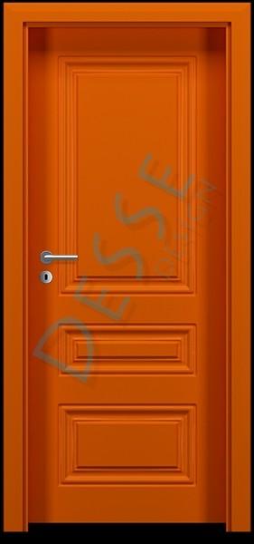 FR_09_Turuncu_Dortek_3d_kapı modelleme render