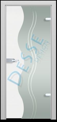 KLEON_BEYAZ_Dortek_3d_kapı modelleme render