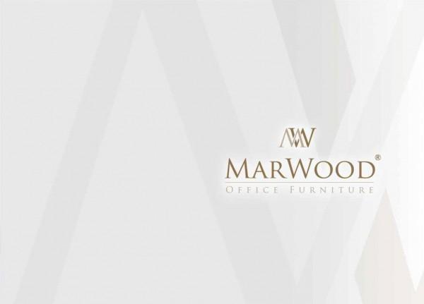Marwood Ofis Özgür çelik mobilya Katalog tasarımı