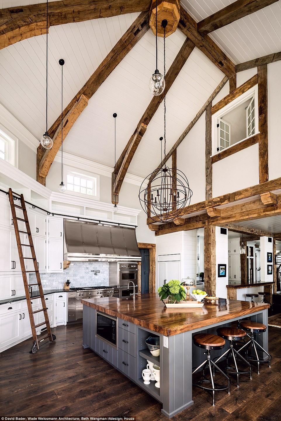 Hawaii Slanted House Design: Desse Design Tasarım Uygulama